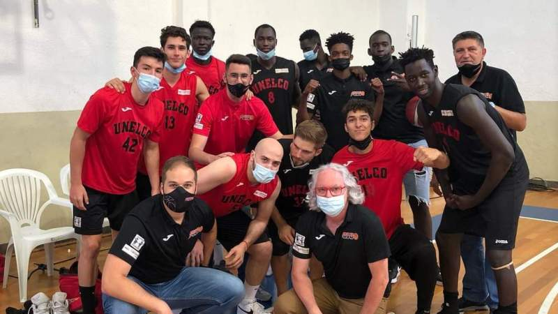El Unelco disputará la Fase de Ascenso a Liga EBA