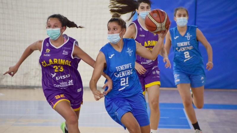 [DIRECTO] Tenerife Central – Clarinos, final del Campeonato de Canarias de Primera División Nacional