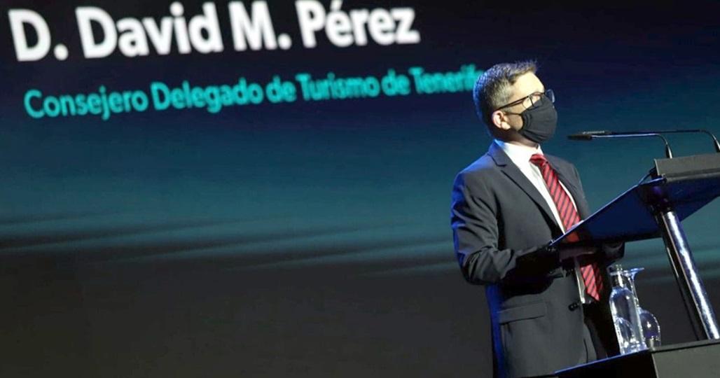 Turismo de Tenerife negocia con la ACB que la Supercopa sea en la isla
