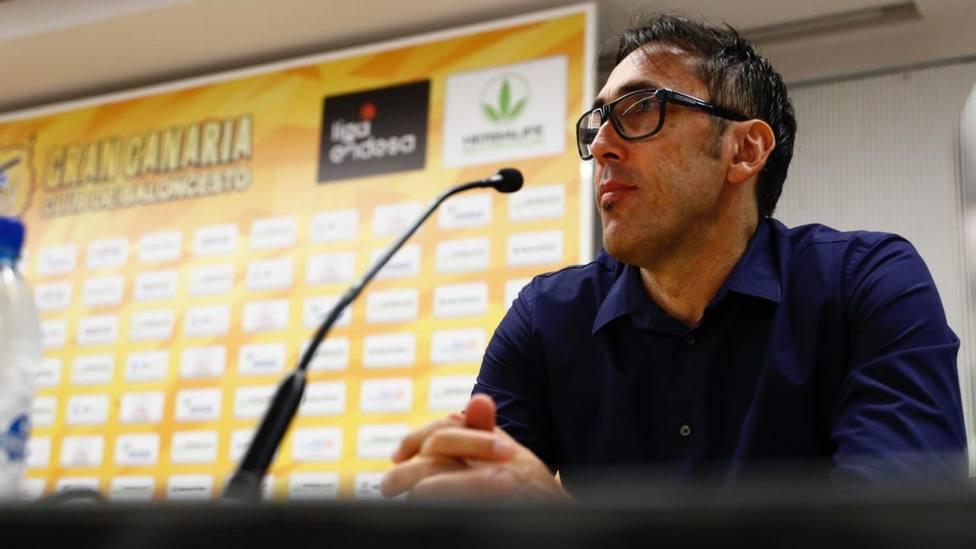 Gran Canaria-Claret jugará la próxima EuroCup