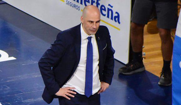 Joan Peñarroya deja el CB Miraflores de Burgos para entrenar al Valencia Basket