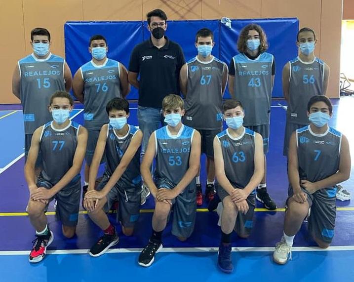 Baloncesto Realejos, campeón de Tenerife en la Segunda División Infantil