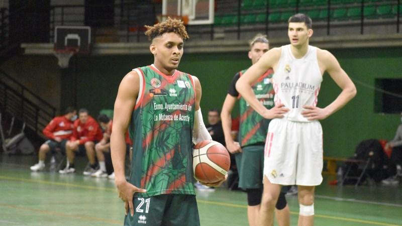 'Lalo' Pirela retiró su candidatura al 'Draft' de la NBA