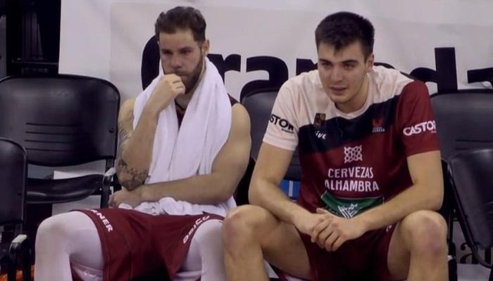 El grancanario Christian Díaz no logra el ascenso a la ACB con Fundación CB Granada