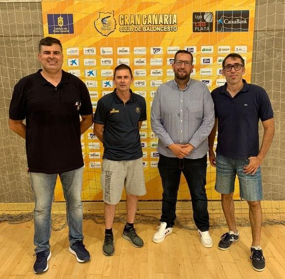 CB La Matanza y Gran Canaria-Claret negocian vincularse