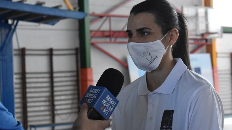 Entrevista | Romero: «Me encantaría volver a jugar en casa»