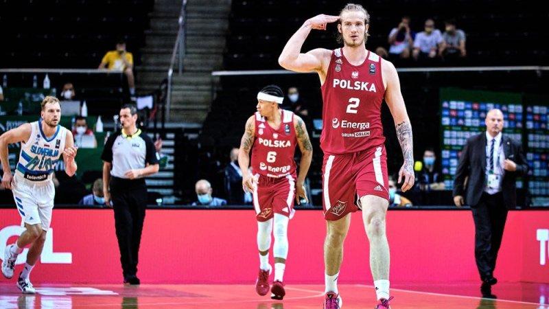 Balcerowski y Slaughter pierden ante Doncic