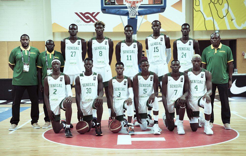 Buen partido de Khalifa Diop y victoria para Senegal en el inicio del Mundial U19