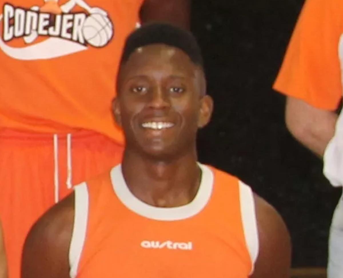 Fallece Howie Roka, jugador del CB Conejero