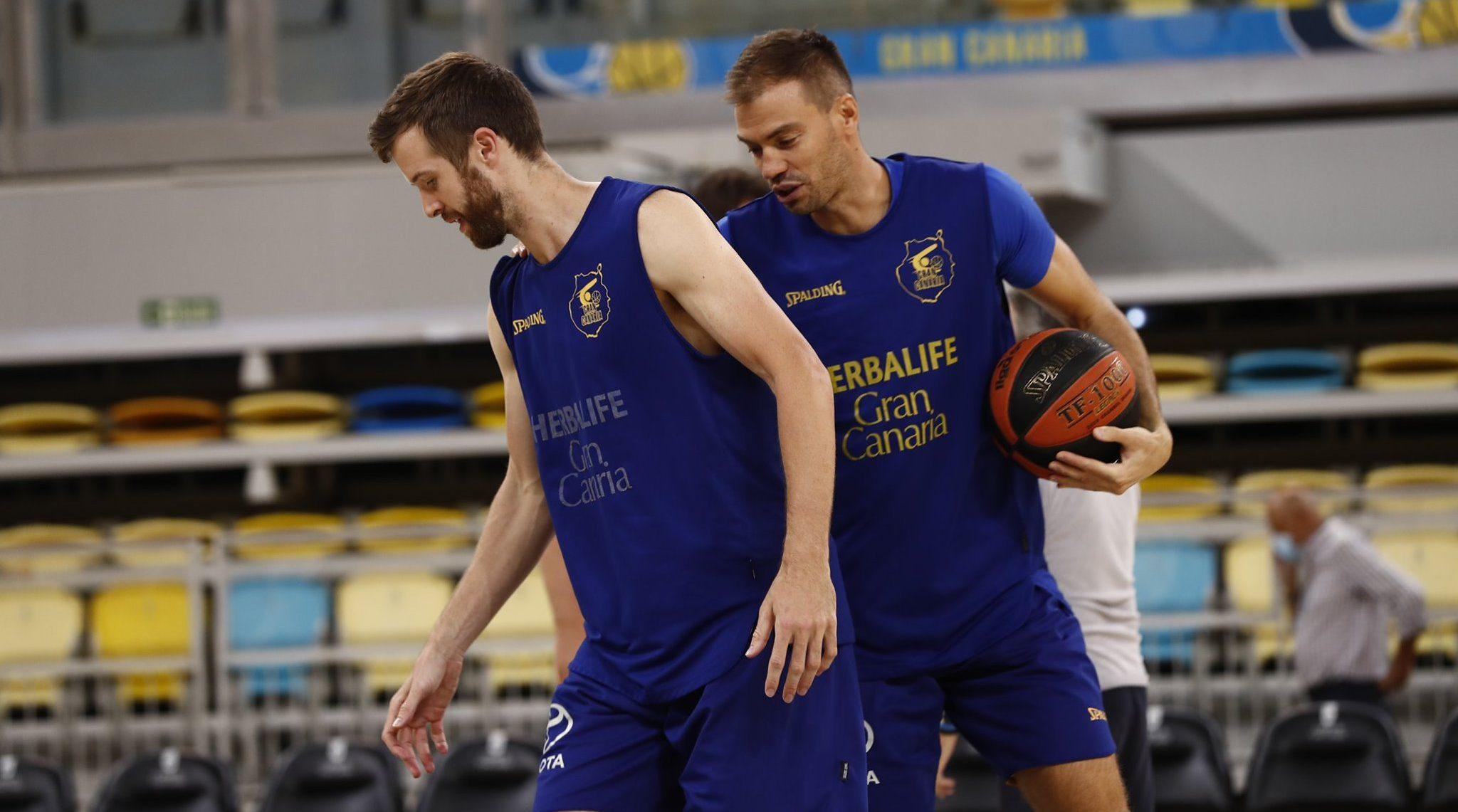 Stevic: «Somos un poco más listos después de los del año pasado»
