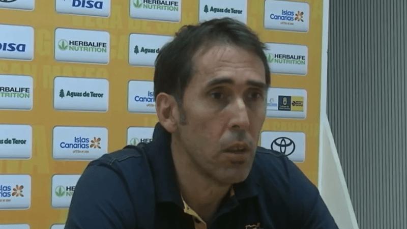 Villar es «optimista» con la renovación de Balcerowski