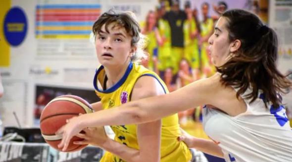 CB Islas Canarias, Gran Canaria-Claret, Toscones Corralejo y CB Telde, líderes en Júnior Nacional Femenino