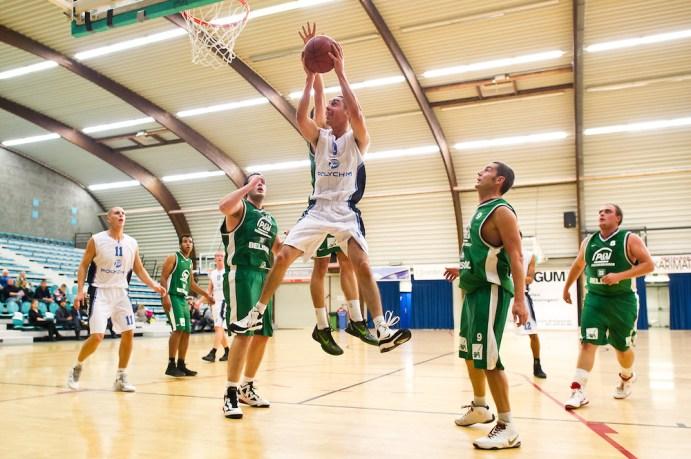 Basket Pitzemburg-Landen
