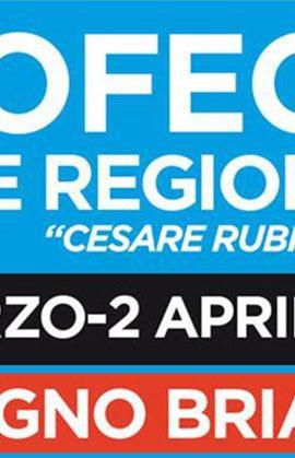 Trofeo delle Regioni 2018