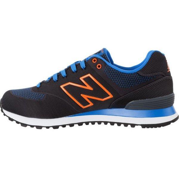 New Balance 574 Shoes - ML574ALA | Basketball Shoes ...