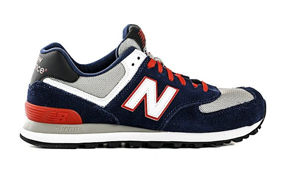New Balance 574 Shoes - ML574CPM | Basketball Shoes ...