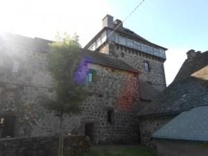 Bonnefont et son monument médiéval