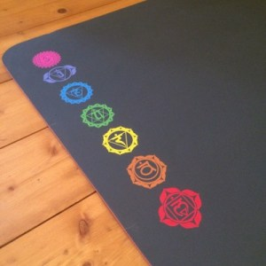 tapis yoga EQ love