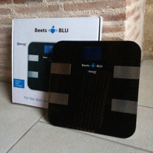 smart scale beets blu
