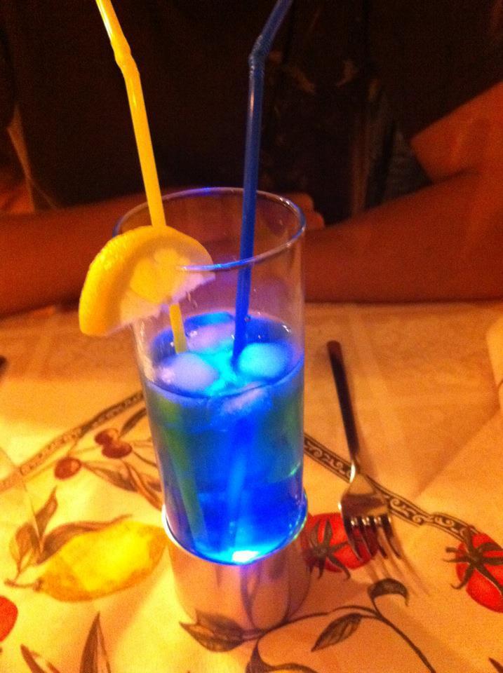 Drink like a German basketslife
