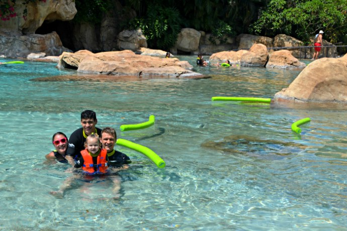 Discovery Cove Tickets, Prices