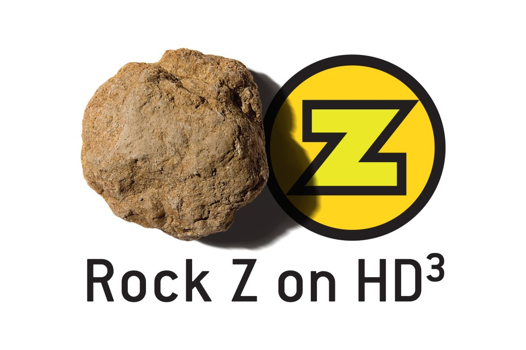 Rock Z on HD3