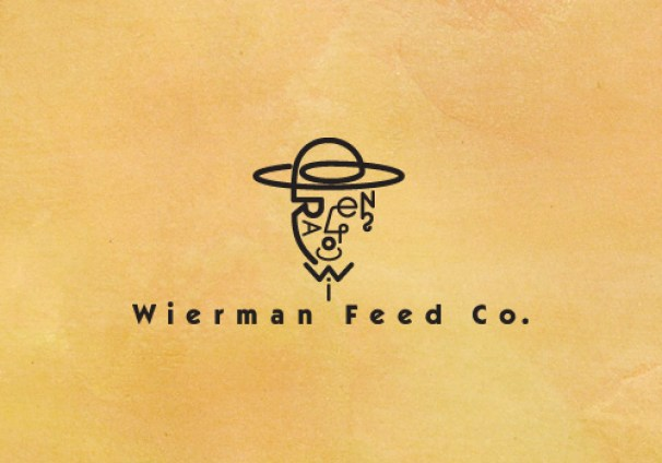 Wierman Feed Co. Logo
