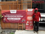 Jasa Basmi Rayap di Bekasi