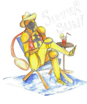 original summer sun
