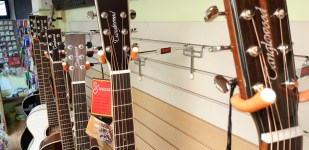 Tanglewood Guitars on sale in Vancouver Canada at Basone