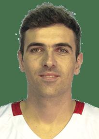 Paulo Heitor Boracini - 1,83 m - Ala/Armador - 29 anos