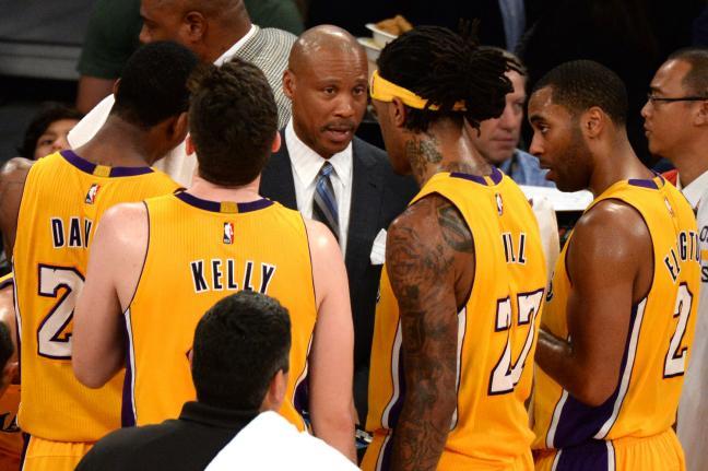 Pueden ganar sin Kobe