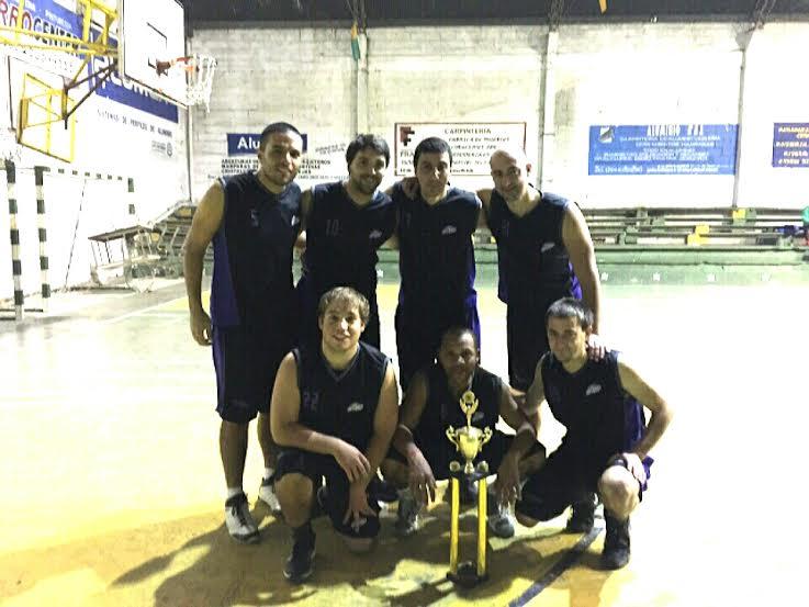 Titanes campeón