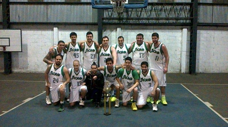 Palermo State campeón