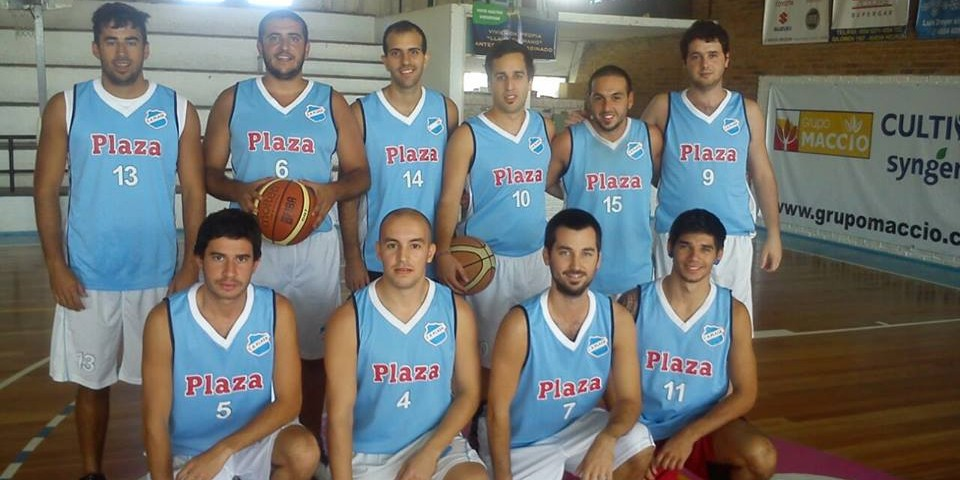 Arrancan los playoff