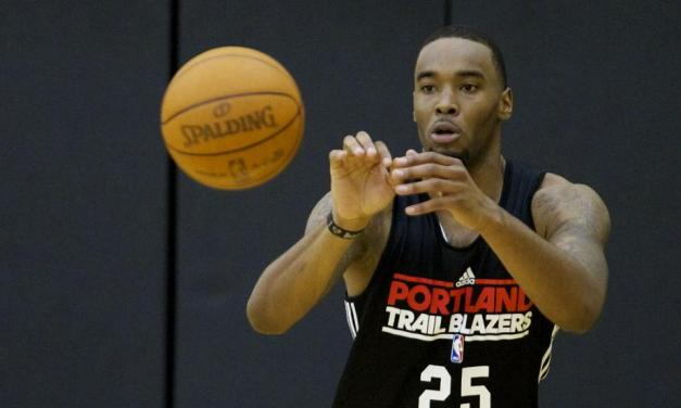 Un ex NBA a Sporting