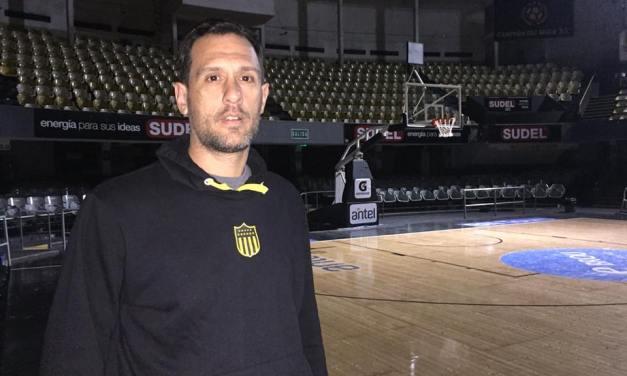 """""""La vuelta de Peñarol va a hacer más popular al basquetbol"""""""