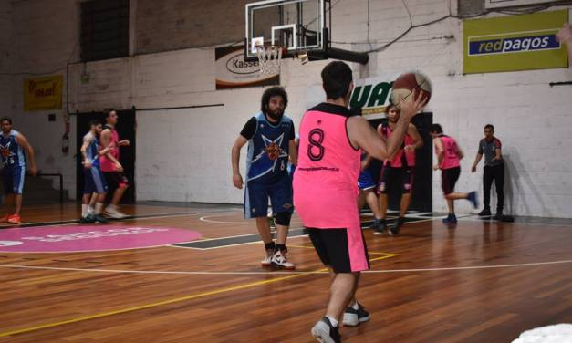 Playoffs en marcha