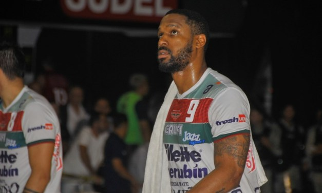 Un campeón a Villa Biarritz