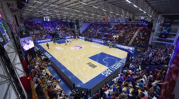 Guaros viajará a Argentina para la segunda ronda