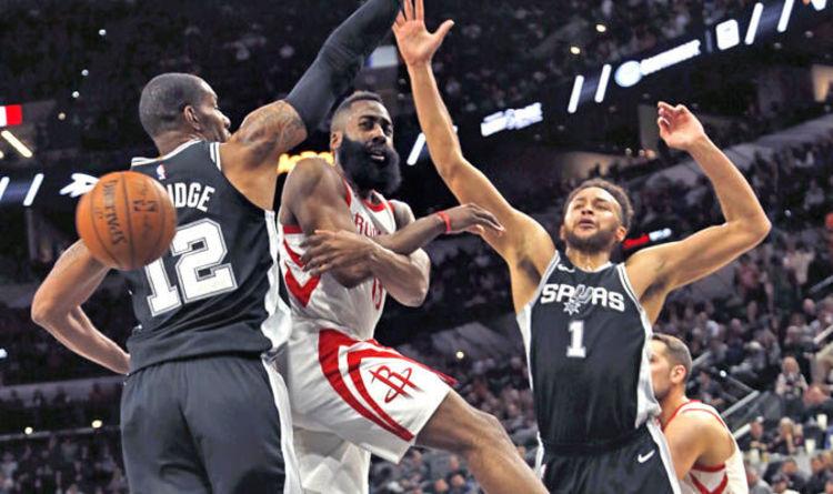 Previa NBA: División Suroeste