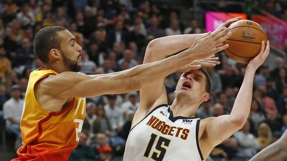 Previa NBA: División Noroeste