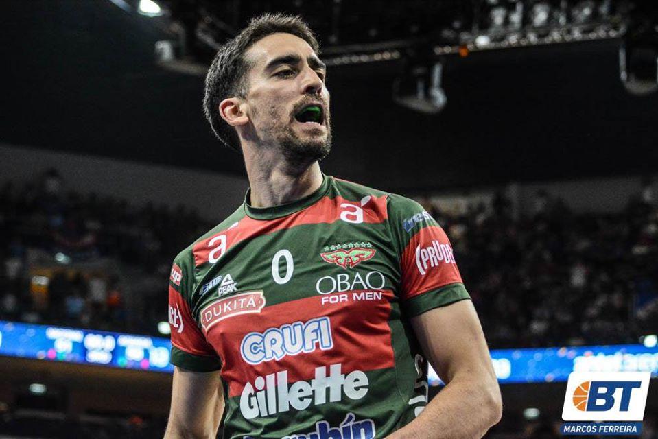 Leandro de La Unión