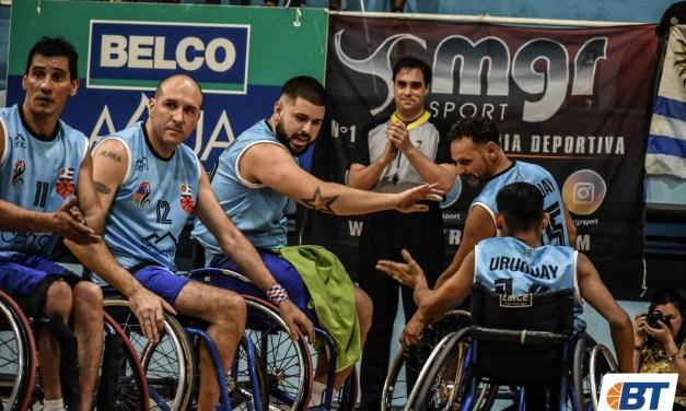 Ciclo de charlas: El deporte en la discapacidad