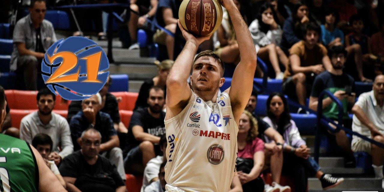 21: Martín Rojas