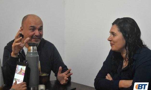 El equipo sin hinchada: Familia Ortíz - García