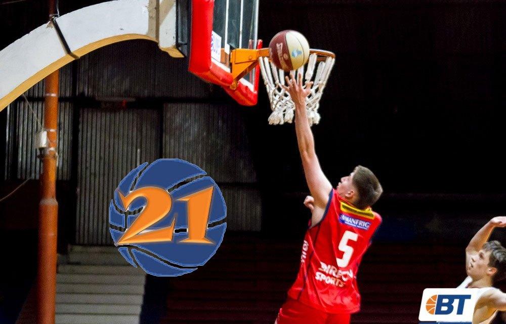 21: Ezequiel Piñeiro