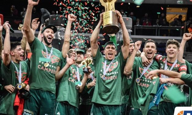 Top 10: Mejores equipos campeones de LUB