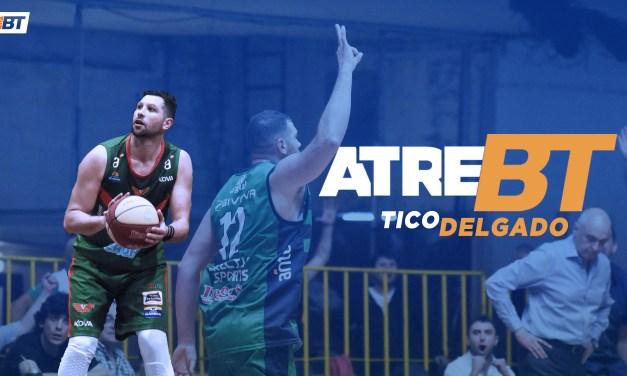 """atreBT: Nicolás """"Tico"""" Delgado"""