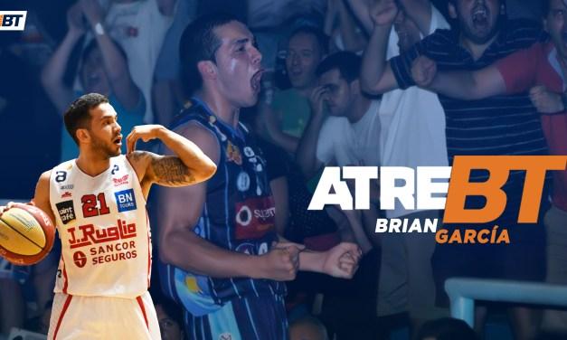 atreBT: Brian García